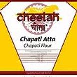 Chapati Atta 10 kg (Cheetah)