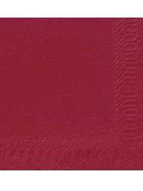 Duni Zelltuchservietten 3-lg-1-4-Falz-cafe (40x40cm) 4x250-Stck