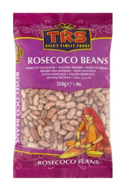 TRS Rosecoco Beans 500 gm