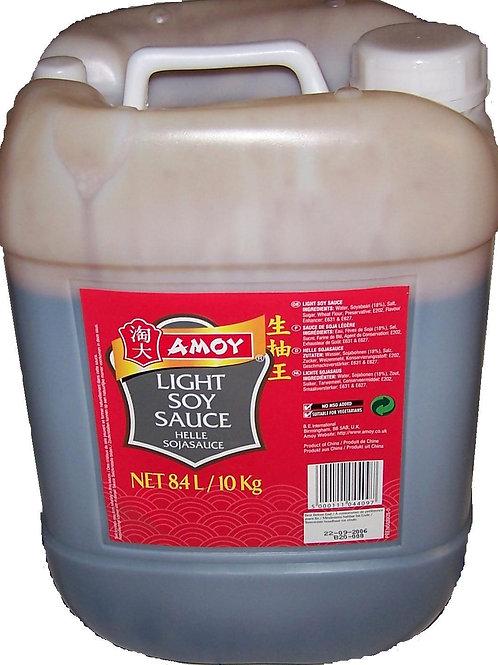 Soya Sauce Light 10L