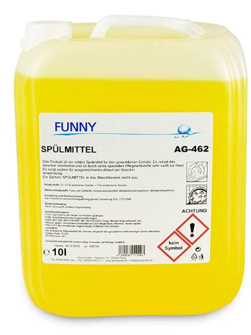 Funny AG-462 Spülmittel