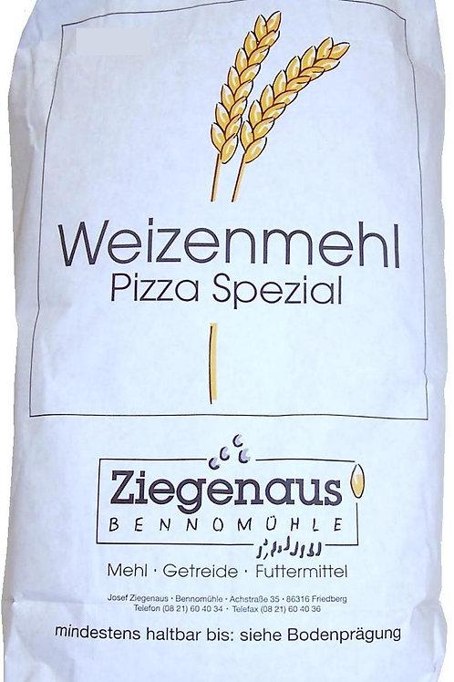 Ziegenaus Weizenmehl 25kg