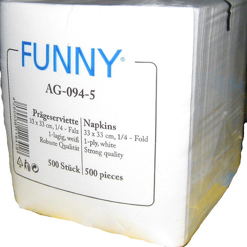 Funny Napkin
