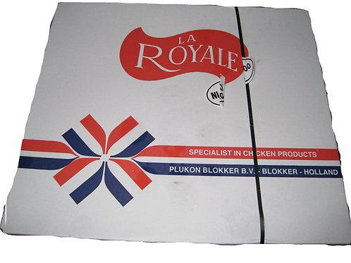 Royal Pizza Box
