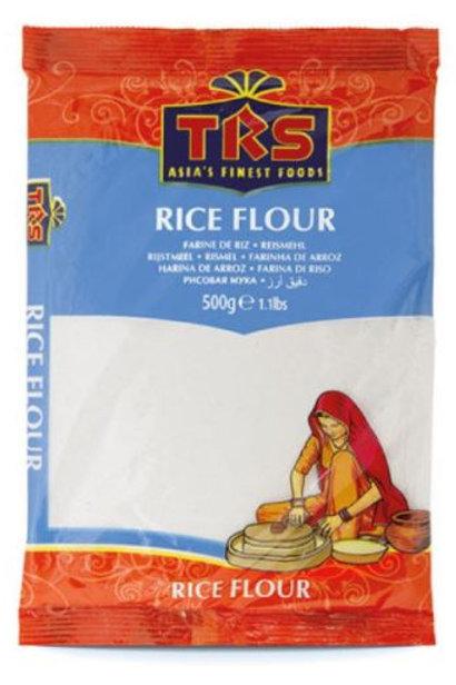 Rice (Reis) Flour (TRS) 500g
