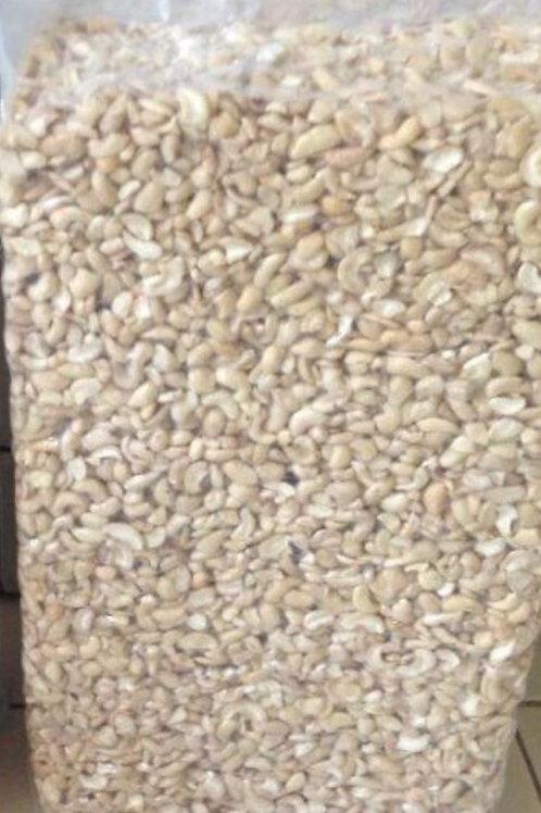 Kaju Broken LP/ LWP 22.68 kg Packung