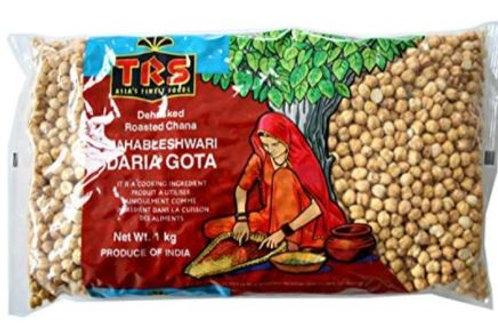 Roasted Chana Mahables Daria Gota  (TRS) 1 kg