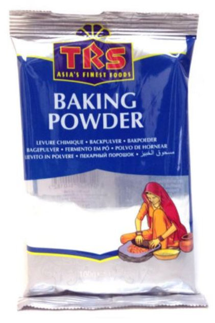 Baking Powder (Baeck Pulver) (TRS)