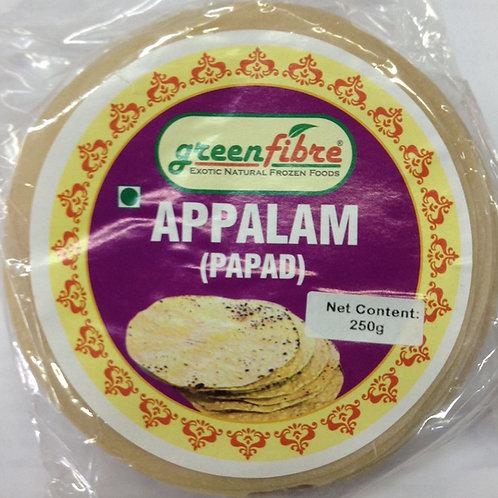 Papad Madras Appalam (Papad)