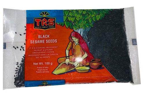 Black Sesame Seeds (TRS) 100 g