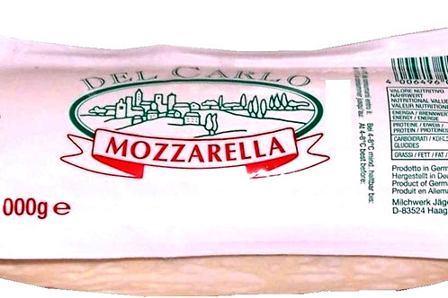 Del Carlo Mozzarella