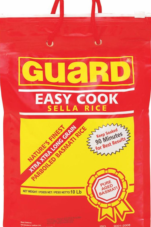 Golden Sella Rice Guard 10 kg