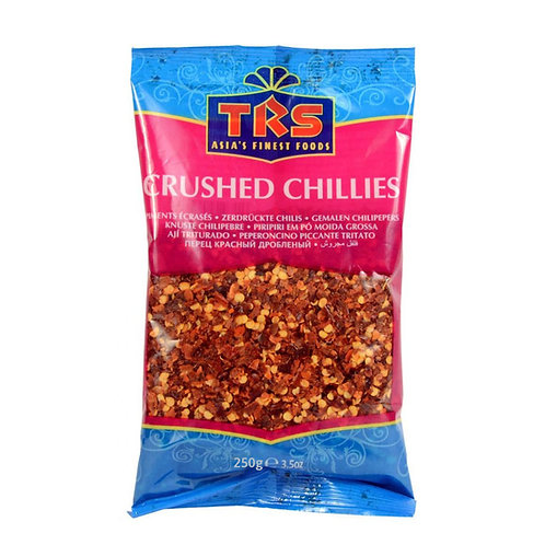 Chilli Crushed  (TRS)