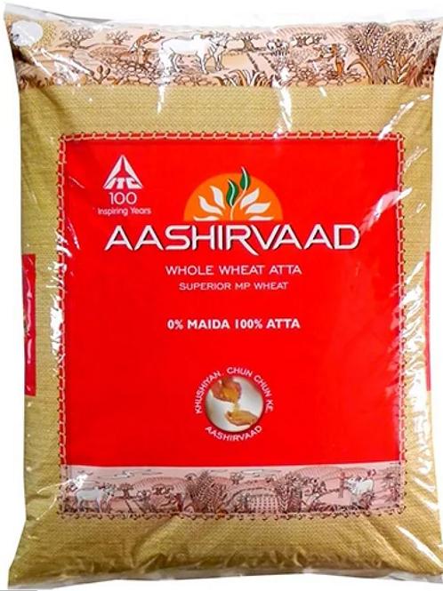 Ashirwad 10kg