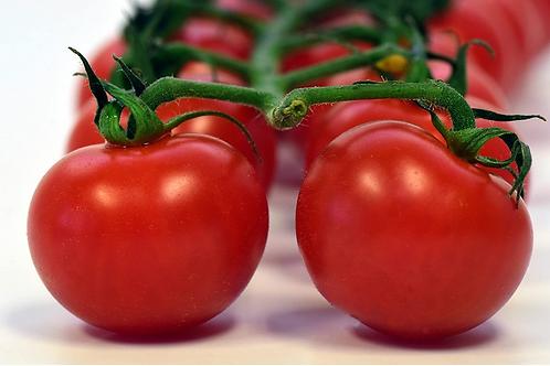 Rund Tomaten ca 6Kg. Kiste