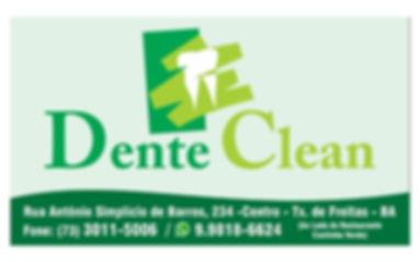 Dente clean