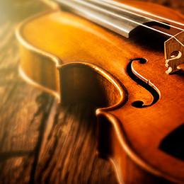Violin high quality