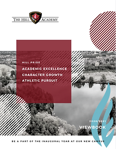 The Hill Academy Viewbook