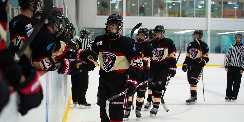 Hockey Summer Camp (Co-ed) - $800