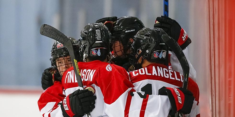 Hockey: 10 Week Advanced Skills Development Series $700