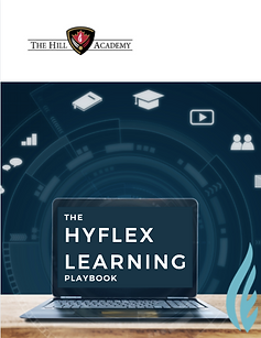 The Hill Academy HyFlex Learning