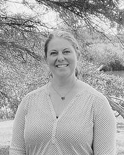 Jennifer Bell, Athletic Therapist