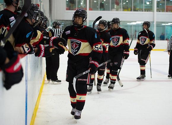 Hill Hockey Prospect Training Series