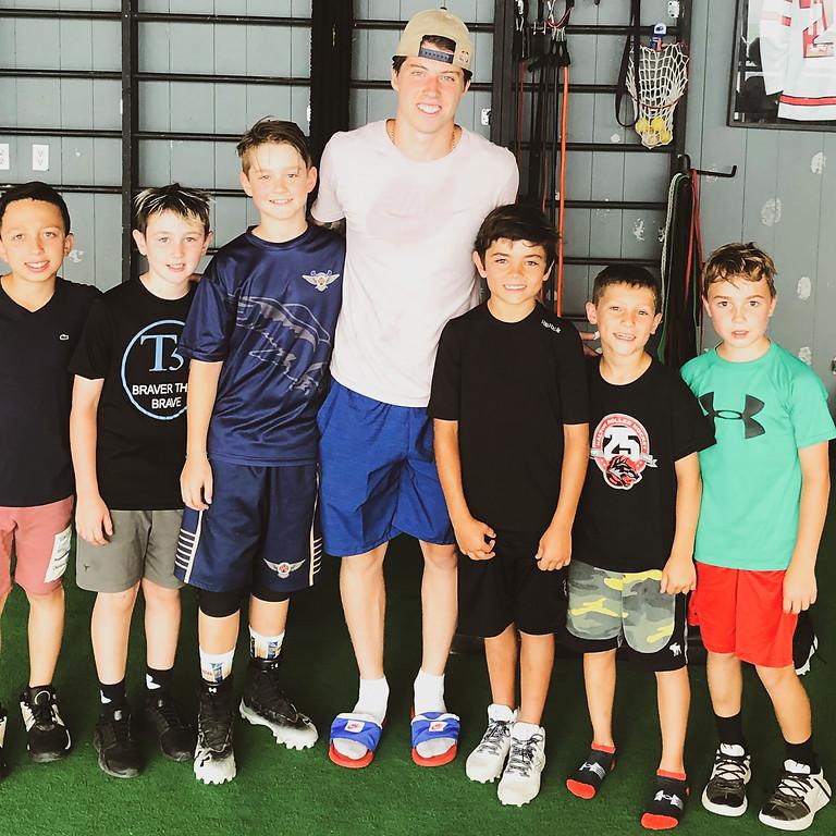 Lacrosse/Hockey Hybrid Summer Camp 1 - $725