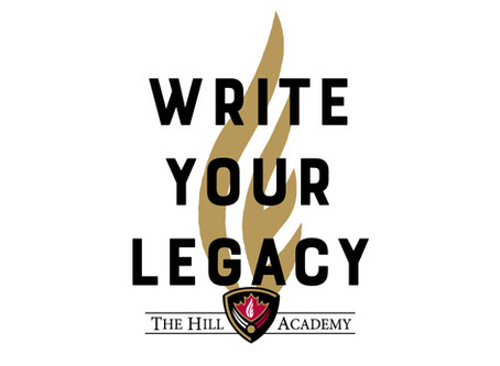The Hill Academy Newsletter- October 25th, 2020