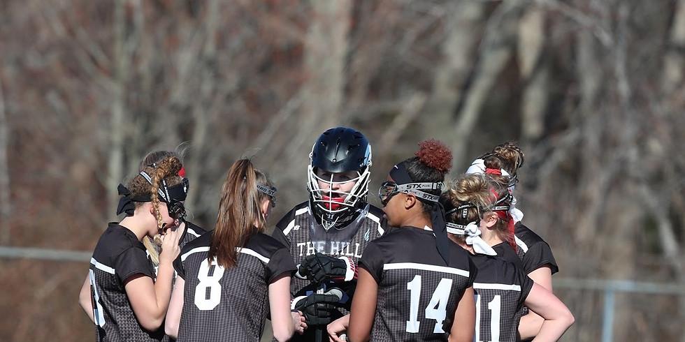 Girls Lacrosse: 10 Week Intermediate Skills Development Series $650