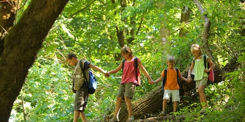 Outdoor Education Camp - $400