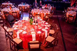 Non-profit event tables cape