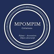 Logo MpompiM créations