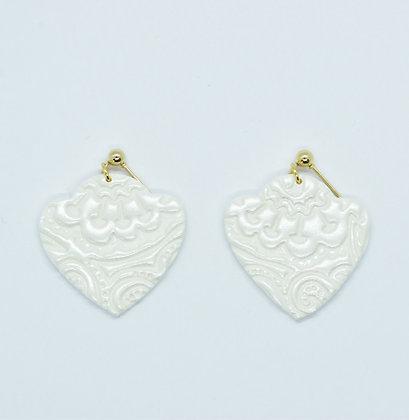 Boucles d'oreilles Collection Cérémonia