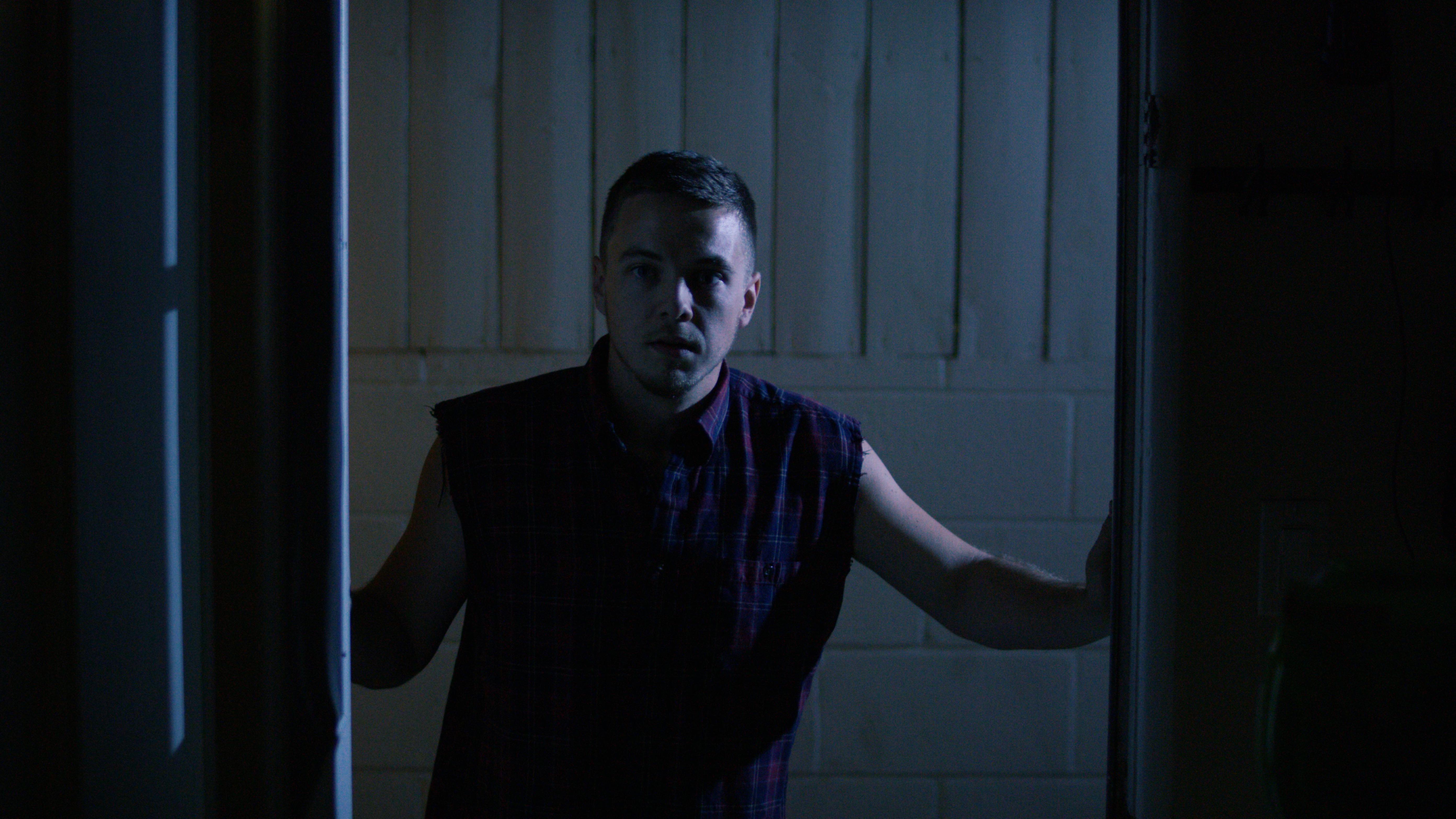 Still frame - Keenan Reilly