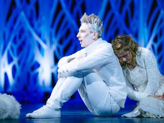 «Снежная королева»: недетская сказка про любовь и смерть
