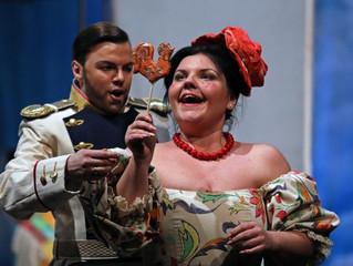 17 и 24 февраля на Приморской сцене Мариинского театра состоялись показы первой премьеры 2018 года —