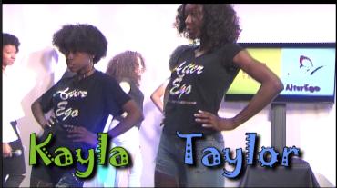 Kayla & Taylor