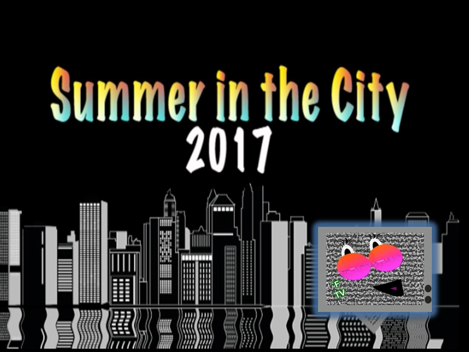S2EP7: Summer in the City