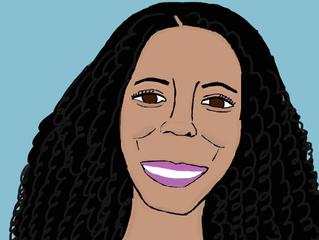 #Good Morning: Jennifer Lettsome (Nurse Practitioner & Community Health Educator)