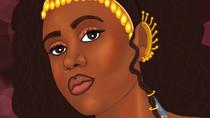 S5Ep4: Afro Futuristic Rockstar, Niambi Ra