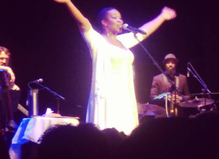 A songversation with Ms. India Arie