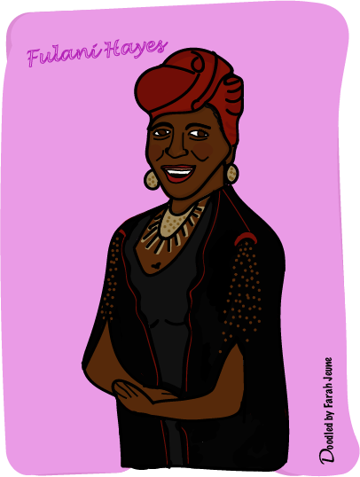 Fulani Hayes