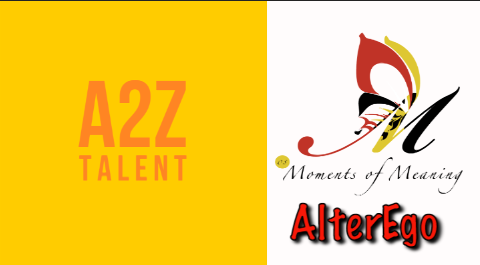 A2Z Talent & Alter Ego