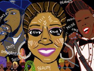 AfroPunk 2016!