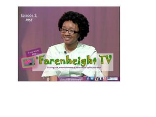Introducing...°Farenheight TV