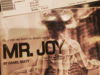 Mr. Joy :D