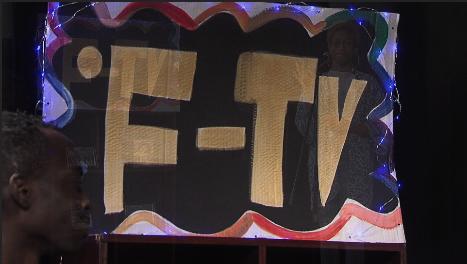 ºF-TV - S3EP12