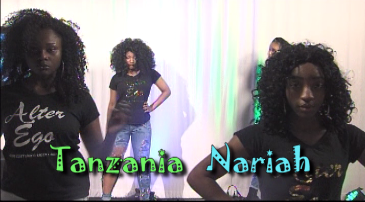 Tanzania & Nariah
