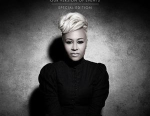 Uplifted by Emeli Sande